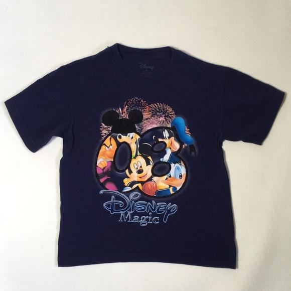 3 for $20 -Disney Magic Mickey & Friends T Shirt